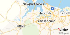 Direction for - Ihop Chesapeake,Virginia,US