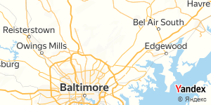 Direction for - Gaynor Heating  Air Conditioning Parkville,Maryland,US
