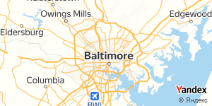 Direction for - Long Johns Pub Baltimore,Maryland,US
