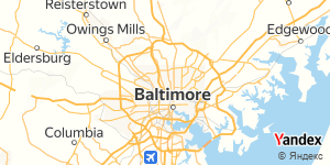 Direction for - Mccomb And Associates Baltimore,Maryland,US
