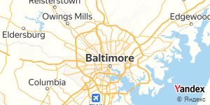 Direction for - A-One Florist Baltimore,Maryland,US