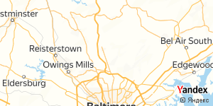 Direction for - Towson University Cockeysville,Maryland,US