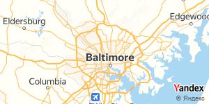 Direction for - Bargain Center Baltimore,Maryland,US