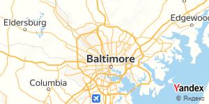 Direction for - Sirkis Hardware Baltimore,Maryland,US