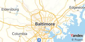Direction for - Buckheit Leonard Jr Dds Baltimore,Maryland,US