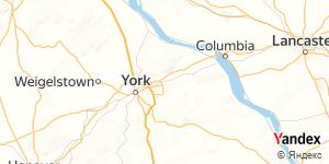 Direction for - Printing Express Inc York,Pennsylvania,US