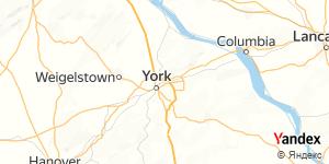 Direction for - Eberts Garage York,Pennsylvania,US