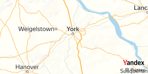 Direction for - Cherry, Scott Md York,Pennsylvania,US