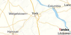 Direction for - York Divers York,Pennsylvania,US