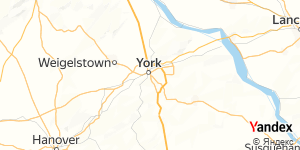 Direction for - Tabernacle Deliverance Church York,Pennsylvania,US