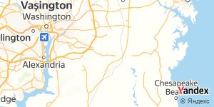 Direction for - Chesapeake Bay Foundation Clagett Center Upper Marlboro,Maryland,US