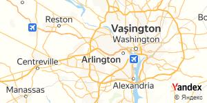 Direction for - Qul Le Arlington,Virginia,US