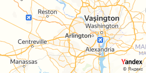 Direction for - All A Driving School Falls Church,Virginia,US