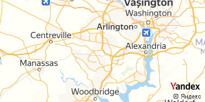Direction for - Radiology Associates Springfield,Virginia,US