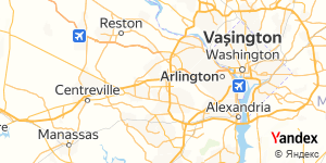 Direction for - Shell Gas Station Fairfax,Virginia,US
