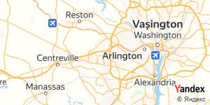 Direction for - Oriental Cafe Fairfax,Virginia,US