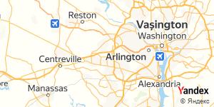 Direction for - Pan Am Florist Fairfax,Virginia,US