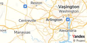 Direction for - Church Of The Apostles Fairfax,Virginia,US