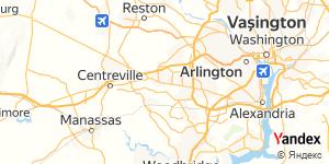 Direction for - Yen Cheng Restaurant Fairfax,Virginia,US