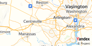 Direction for - 21 Great American Bistro Fairfax,Virginia,US