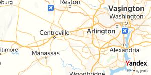 Direction for - Eaves Fairfax City Fairfax,Virginia,US