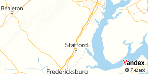 Direction for - Quiznos Sub Stafford,Virginia,US
