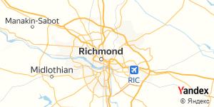 Direction for - J N Roye Plumbing Richmond,Virginia,US