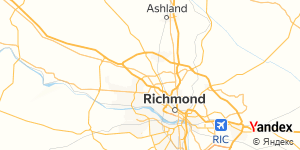 Direction for - Parham Doctors Hospital Richmond,Virginia,US