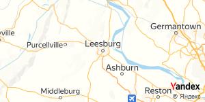Direction for - Loudoun County Public Defender Leesburg,Virginia,US