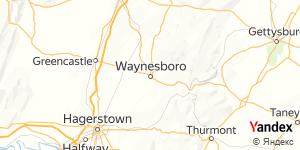 Direction for - Waynesboro Theatre Waynesboro,Pennsylvania,US