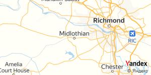 Direction for - Old Dominion Door Sales Inc Midlothian,Virginia,US