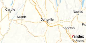 Direction for - Dons Pond  More Dansville,New York,US