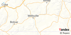 Direction for - Brookhaven Apartments Wellsville,New York,US
