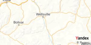 Direction for - Paul F Culbert-Sons Farm Impl Wellsville,New York,US