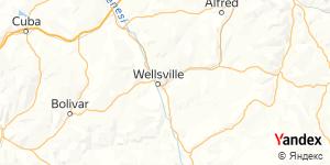 Direction for - U-Haul Neighborhood Dealer Wellsville,New York,US