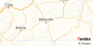Direction for - Allegany Arc Wellsville,New York,US