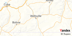Direction for - Allegany County Wellsville,New York,US