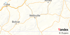 Direction for - Epc Wellsville Clinic Wellsville,New York,US