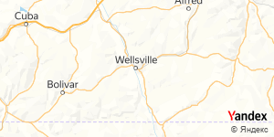 Direction for - Walker Business  Staffing Svc Wellsville,New York,US
