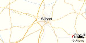 Direction for - Wilson Immediate Care Wilson,North Carolina,US
