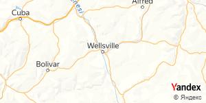 Direction for - Little Gem Wellsville,New York,US