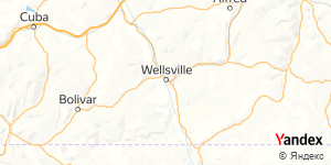 Direction for - Wellsville Village Water Dept Wellsville,New York,US