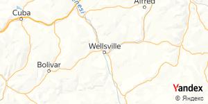 Direction for - Rao, Raja V Md Wellsville,New York,US