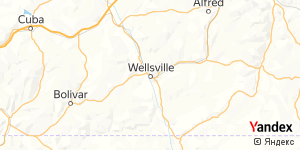 Direction for - Council Optometric Ctr Wellsville,New York,US