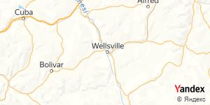 Direction for - Wellsville Volunteer Ambulance Wellsville,New York,US