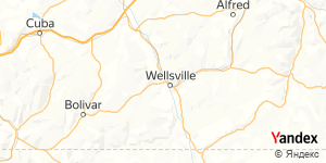 Direction for - Autozone Wellsville,New York,US