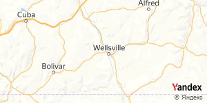 Direction for - Allegany Councıl On Alcoholısm  Substance Abuse Wellsville,New York,US