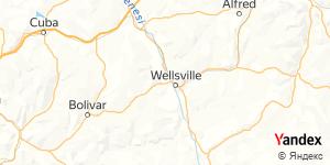 Direction for - Fassett Lane Buliding  Hm Ctr Wellsville,New York,US