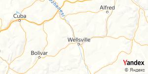 Direction for - Veterans Healthcare Network Wellsville,New York,US