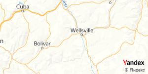 Direction for - Wellsville Muni Airport-Elz Wellsville,New York,US